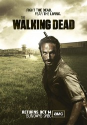 The Walking Dead الموسم 01