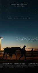 Lean on Pete 2017