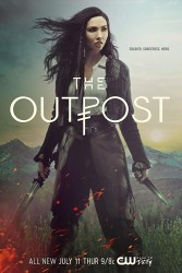 The Outpost الموسم 02
