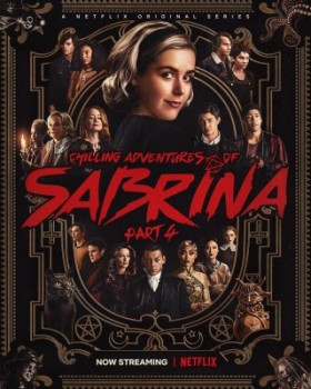 Chilling Adventures of Sabrina الموسم 04