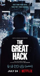 2019 The Great Hack