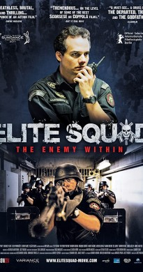 2010 Elite Squad 2 The Enemy Within