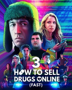 How to Sell Drugs Online الموسم 03