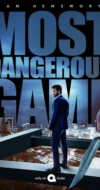 Most Dangerous Game الموسم 01