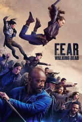 Fear the Walking Dead الموسم 05