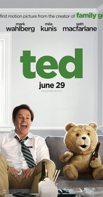 Ted 2012