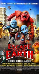 2013 Escape from Planet Earth