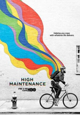 High Maintenance الموسم 02