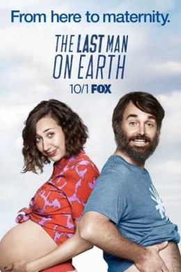 The Last Man on Earth الموسم 04
