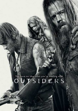 Outsiders الموسم 01