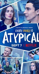 Atypical الموسم 02