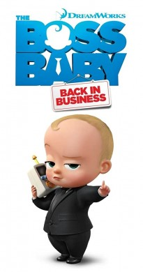 The Boss Baby Back in Business الموسم 02