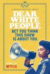 Dear White People الموسم 01