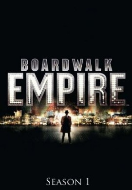 Boardwalk Empire الموسم 01