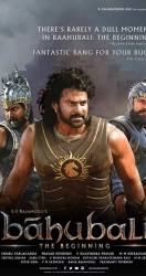 Bahubali The Beginning 2015