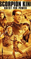 The Scorpion King 4 Quest for Power 2015