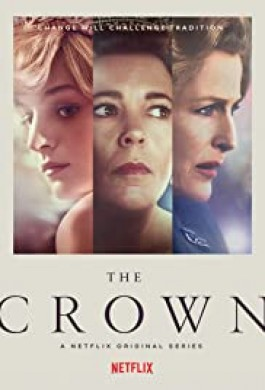 The Crown الموسم 04
