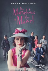 The Marvelous Mrs Maisel الموسم 01