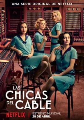 Cable Girls الموسم 01