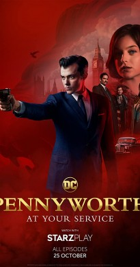 Pennyworth الموسم 01