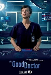 The Good Doctor الموسم 03