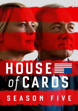 House of Cards الموسم 05