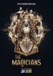 The Magicians الموسم 03