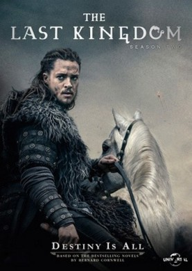 The Last Kingdom الموسم 02