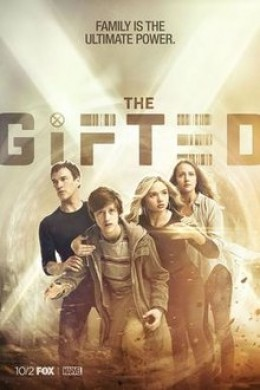 The Gifted الموسم 01