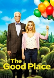 The Good Place الموسم 02