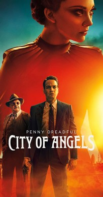 Penny Dreadful City of Angels الموسم 01