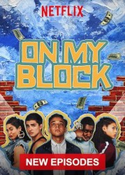 On My Block الموسم 03