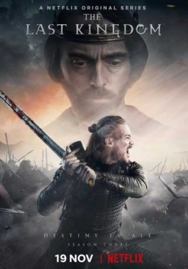The Last Kingdom الموسم 03