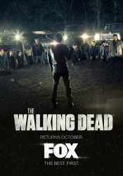 The Walking Dead الموسم 07