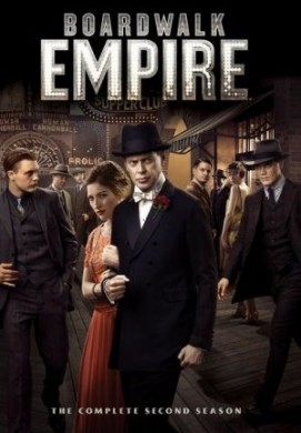 Boardwalk Empire الموسم 02