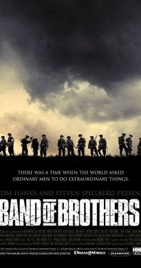 Band of Brothers الموسم 01