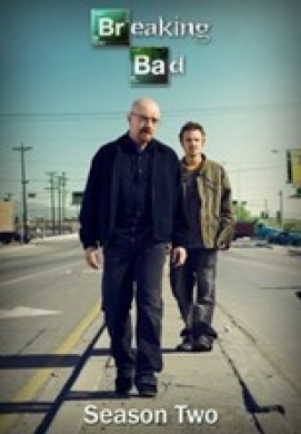 Breaking Bad الموسم 02