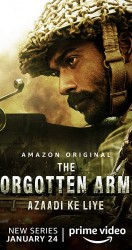 The Forgotten Army Azaadi ke liye الموسم 01