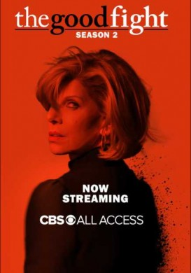 The Good Fight الموسم 02