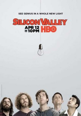 Silicon Valley الموسم 02