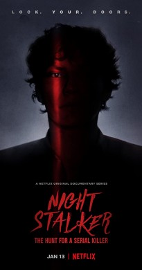 Night Stalker The Hunt for a Serial Killer الموسم 01