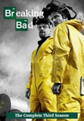 Breaking Bad الموسم 03