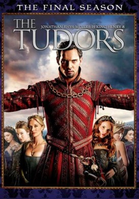 The Tudors الموسم 04