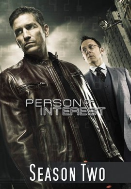 Person of Interest الموسم 02