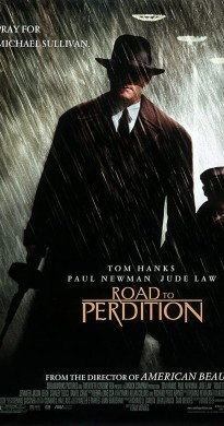 Road to Perdition 2002