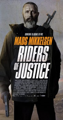 Riders of Justice 2020