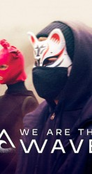 We Are The Wave الموسم 01