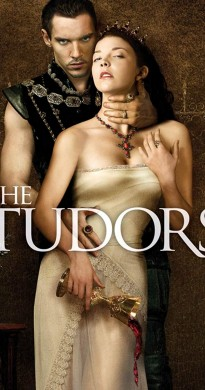 The Tudors الموسم 03