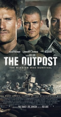 2020 The Outpost