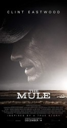 2018 The Mule